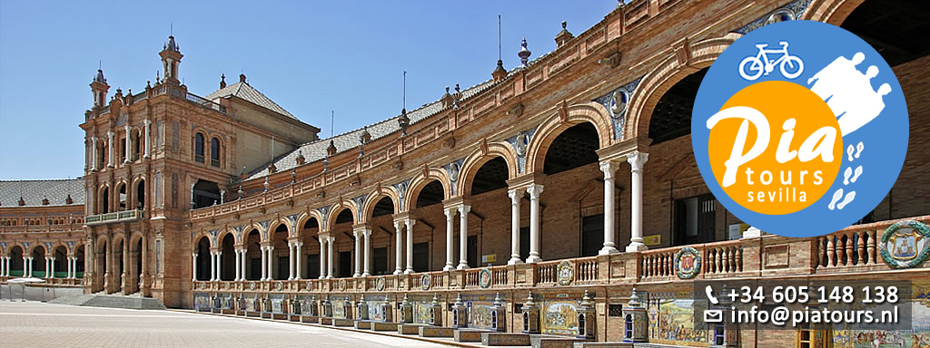 what to do to see in seville plaza de espana