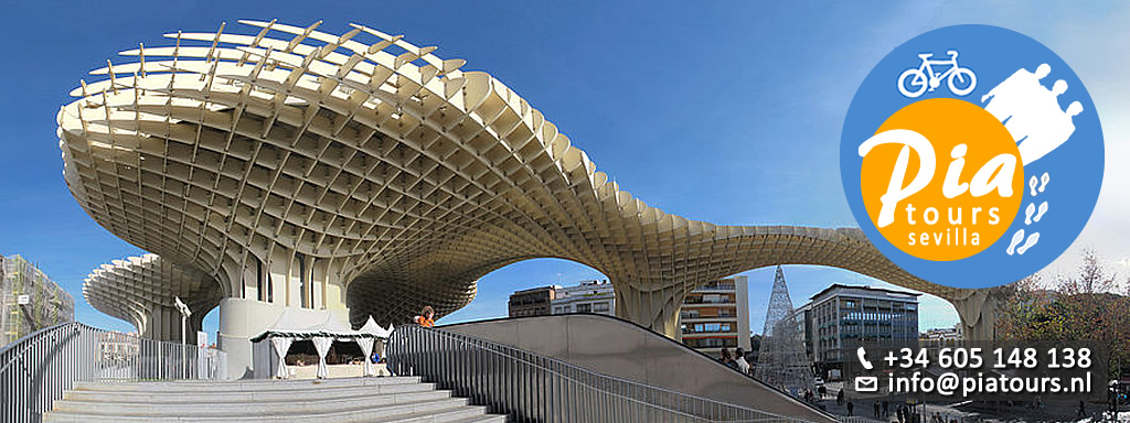what to do to see in seville metropol parasol setas