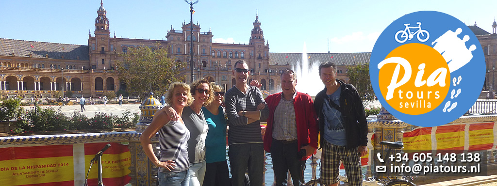 what to do to see in seville highlights biking cycling tour