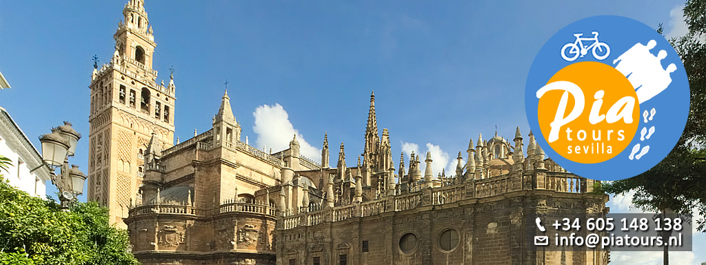 what to do to see in seville cathedral giralda