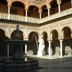 what to do to see in seville highlights casa de pilatos