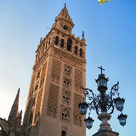 what to do to see in seville highlights cathedral and giralda