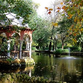what to do to see in seville highlights park parque maria luisa