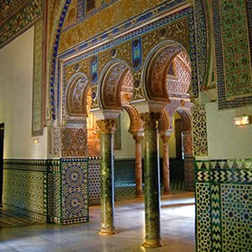 what to do to see in seville highlights real alcazar